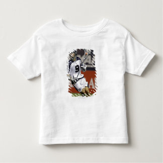 ANNAPOLIS, MD - JULY 02:  Danny Glading #9 2 Toddler T-Shirt