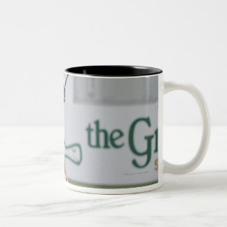 ANNAPOLIS, MD - JULY 02: Joe Cinosky #4 2 Coffee Mug