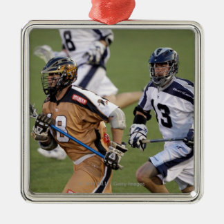 ANNAPOLIS, MD - JULY 02: Joe Smith #18 Christmas Ornament
