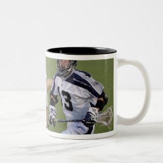 ANNAPOLIS MD - JULY 02 Joe Smith 18 Coffee Mug