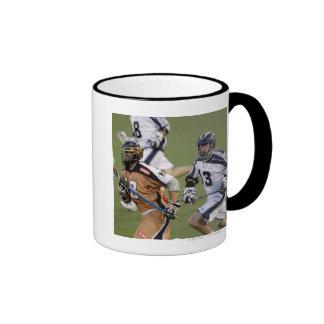 ANNAPOLIS, MD - JULY 02: Joe Smith #18 Ringer Mug