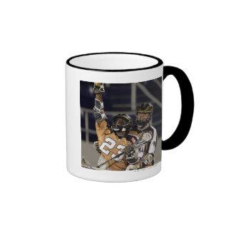 ANNAPOLIS, MD - JULY 02: Jovan Miller #23 Ringer Mug