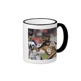 ANNAPOLIS, MD - JULY 02: Matt Striebel #9 Coffee Mug