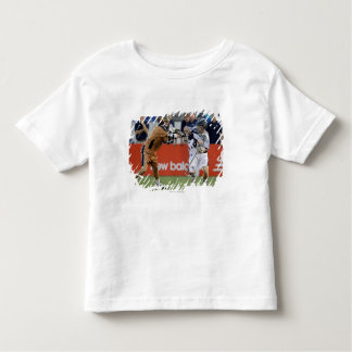 ANNAPOLIS, MD - JULY 02:  Michael Kimmel #51 Toddler T-Shirt