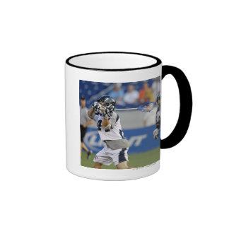 ANNAPOLIS, MD - JULY 02: Steven Brooks #44 Ringer Mug
