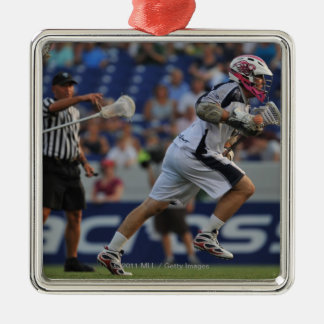 ANNAPOLIS, MD - JULY 23:  Alex Smith #5 3 Christmas Ornament