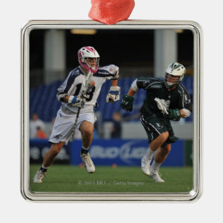 ANNAPOLIS, MD - JULY 23:  Ben Hunt #18 2 Christmas Ornament
