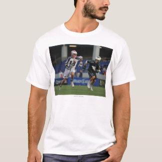 ANNAPOLIS, MD - JULY 23:  Ben Hunt #18 2 T-Shirt
