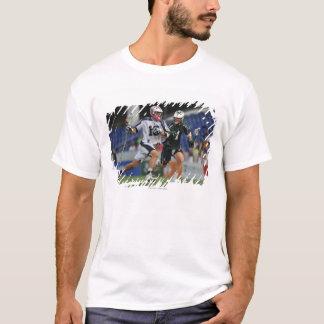 ANNAPOLIS, MD - JULY 23:  Ben Hunt #18 6 T-Shirt