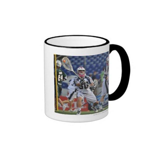 ANNAPOLIS, MD - JULY 23:  Brian Phipps #30 Mug