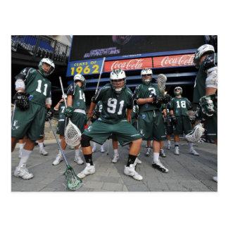 ANNAPOLIS, MD - JULY 23:  Brian Spallina #91 Postcard