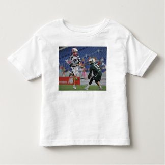 ANNAPOLIS, MD - JULY 23:  Justin Smith #2 2 Toddler T-Shirt