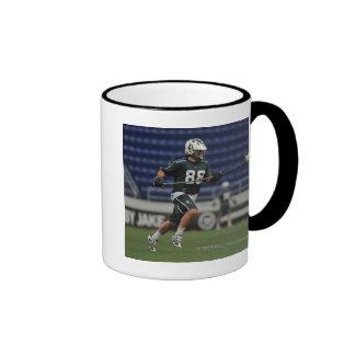 ANNAPOLIS, MD - JULY 23:  Long Ellis #88 Ringer Mug