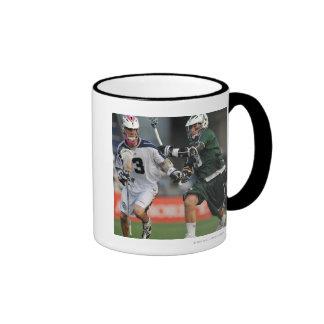 ANNAPOLIS, MD - JULY 23:  Matt Abbott #3 Coffee Mug