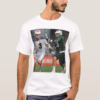ANNAPOLIS, MD - JULY 23:  Matt Abbott #3 T-Shirt