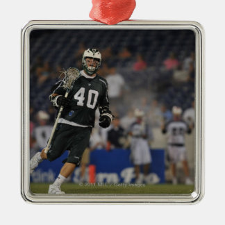 ANNAPOLIS, MD - JULY 23:  Matt Danowski #40 2 Christmas Ornament