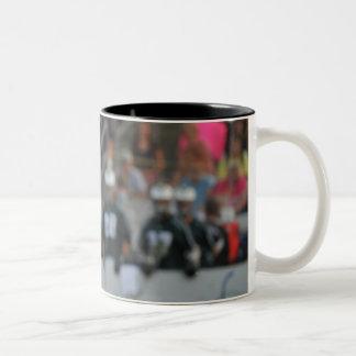 ANNAPOLIS, MD - JULY 23:  Michael Kimmell #51 Two-Tone Mug
