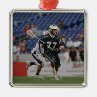 ANNAPOLIS, MD - JULY 23:  Mike Unterstein #77 2 Christmas Ornament