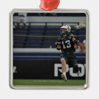 ANNAPOLIS, MD - JULY 23:  Stephen Berger #13 Christmas Ornament