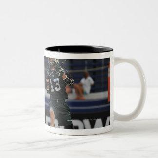 ANNAPOLIS, MD - JULY 23:  Stephen Berger #13 Coffee Mug