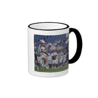 ANNAPOLIS, MD - JULY 23:  Steven Brooks #44 2 Ringer Mug