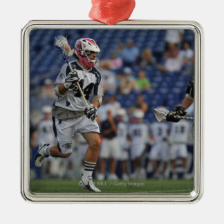 ANNAPOLIS, MD - JULY 23:  Steven Brooks #44 Christmas Ornament