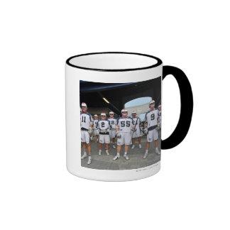 ANNAPOLIS MD - JULY 23 The Chesapeake Coffee Mug