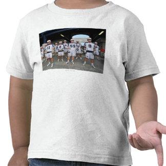 ANNAPOLIS, MD - JULY 23:  The Chesapeake Tee Shirt