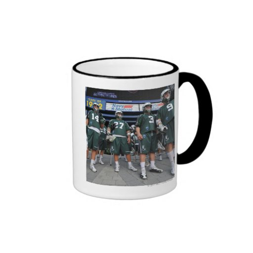 ANNAPOLIS, MD - JULY 23:  The Long Island 2 Coffee Mug