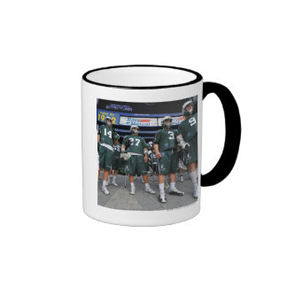 ANNAPOLIS, MD - JULY 23:  The Long Island 2 Ringer Mug