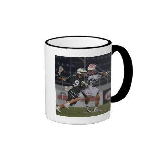 ANNAPOLIS, MD - JULY 23:  Tim Goettelmann #9 Ringer Mug