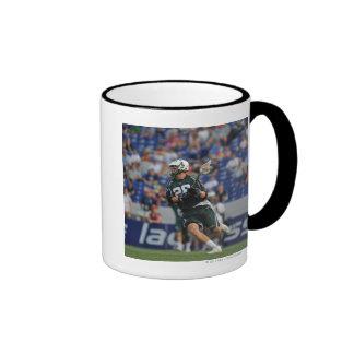 ANNAPOLIS, MD - JULY 23:  Zach Brenneman #28 3 Ringer Mug