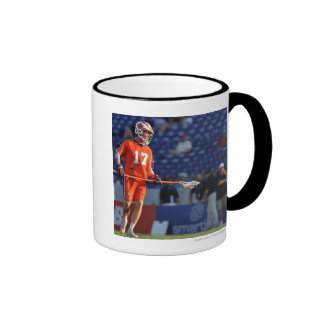 ANNAPOLIS, MD - JULY 30:  Brodie Merrill #17 2 Ringer Mug