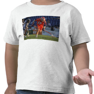 ANNAPOLIS, MD - JULY 30:  Brodie Merrill #17 Tshirts
