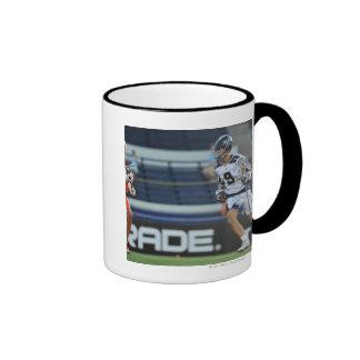 ANNAPOLIS, MD - JULY 30:  Danny Glading #9 2 Ringer Mug