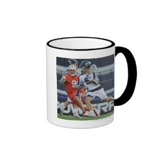 ANNAPOLIS, MD - JULY 30:  Danny Glading #9 3 Ringer Mug