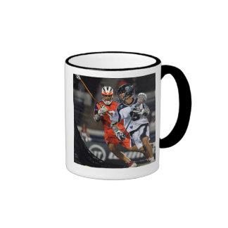 ANNAPOLIS, MD - JULY 30:  Danny Glading #9 Coffee Mugs