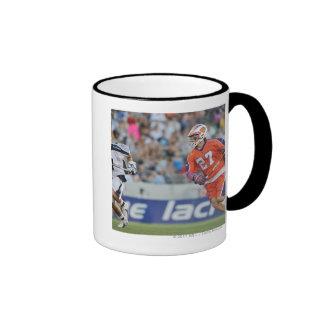 ANNAPOLIS, MD - JULY 30:  David Earl #27 3 Ringer Mug