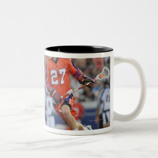 ANNAPOLIS, MD - JULY 30:  David Earl #27 5 Coffee Mugs