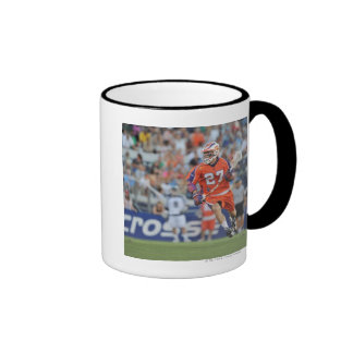 ANNAPOLIS, MD - JULY 30:  David Earl #27 6 Mug