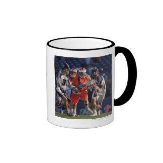 ANNAPOLIS, MD - JULY 30:  Geoff Snyder #4 Coffee Mugs