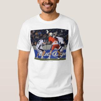 ANNAPOLIS, MD - JULY 30:  Jeff Reynolds #21 2 Tshirts