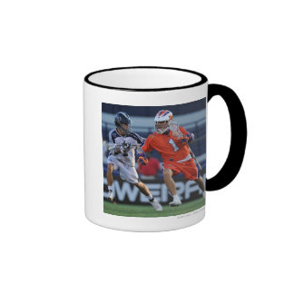 ANNAPOLIS, MD - JULY 30:  Joe Walters #1 7 Ringer Mug