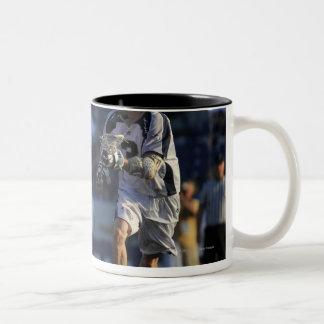 ANNAPOLIS, MD - JULY 30:  Joe Walters #1 Coffee Mug
