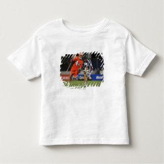 ANNAPOLIS, MD - JULY 30:  Jordan Hall #44 Toddler T-Shirt
