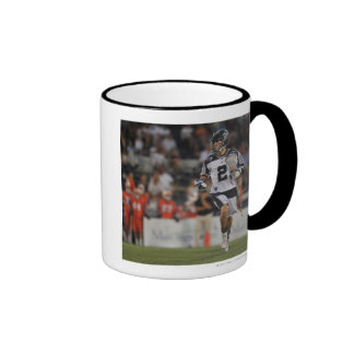 ANNAPOLIS, MD - JULY 30:  Justin Smith #2 2 Mugs