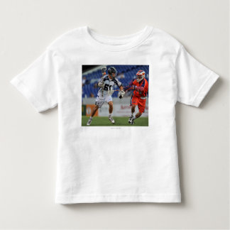 ANNAPOLIS, MD - JULY 30:  Michael Kimmell #51 Toddler T-Shirt