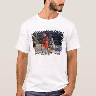 ANNAPOLIS, MD - JULY 30:  Solomon Bliss #33 T-Shirt