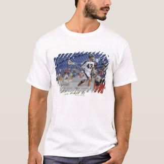 ANNAPOLIS, MD - JUNE 25:  Barney Ehrmann #43 2 T-Shirt