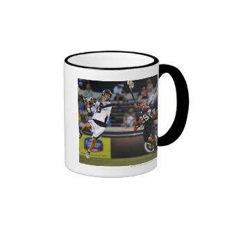 ANNAPOLIS, MD - JUNE 25:  Ben Hunt #18 2 Ringer Mug